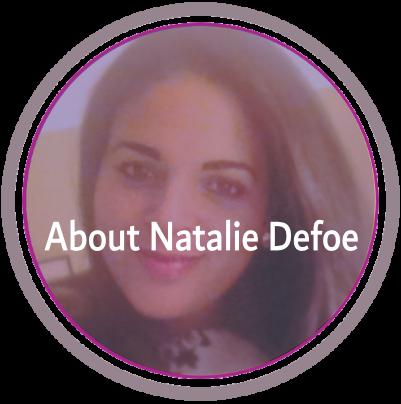 CADENCE TRAINING | Natalie Defoe